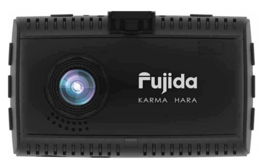 Fujida Karma Hara