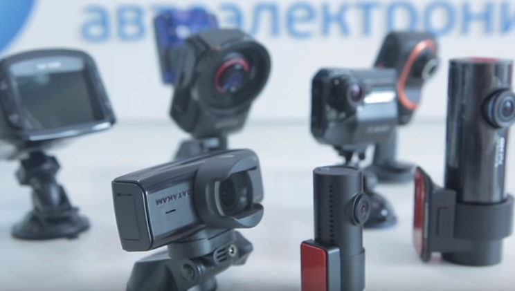 Критерии выбора видеорегистратора