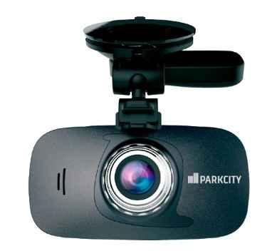 ParkCity DVR HD 790