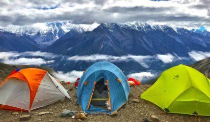 Топ 5 лучших туристических палаток 2019 года