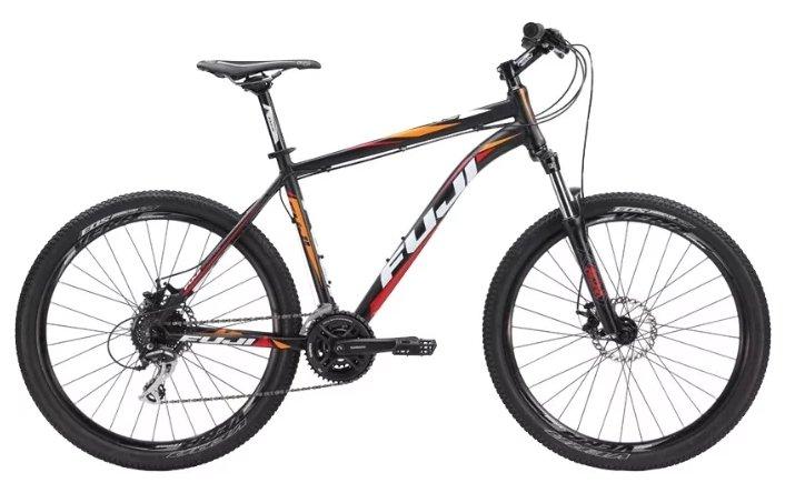 Fuji Bikes Nevada 1.7 D (2013)
