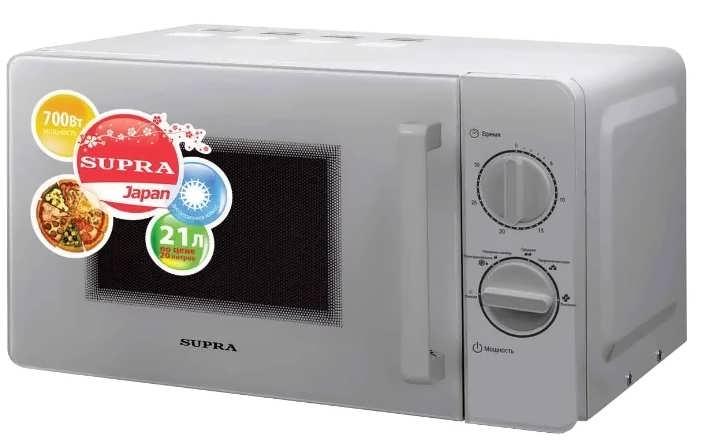 SUPRA MWS-2103MS