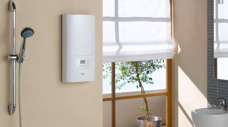 Рейтинг проточных электрических водонагревателей