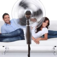 Пятерка лучших напольных вентиляторов 2019 года
