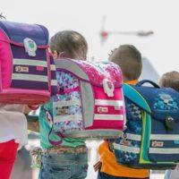 Топ 10 школьных рюкзаков 2018 года