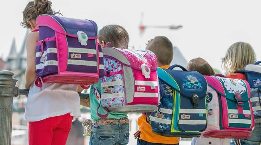 Рейтинг лучших школьных рюкзаков