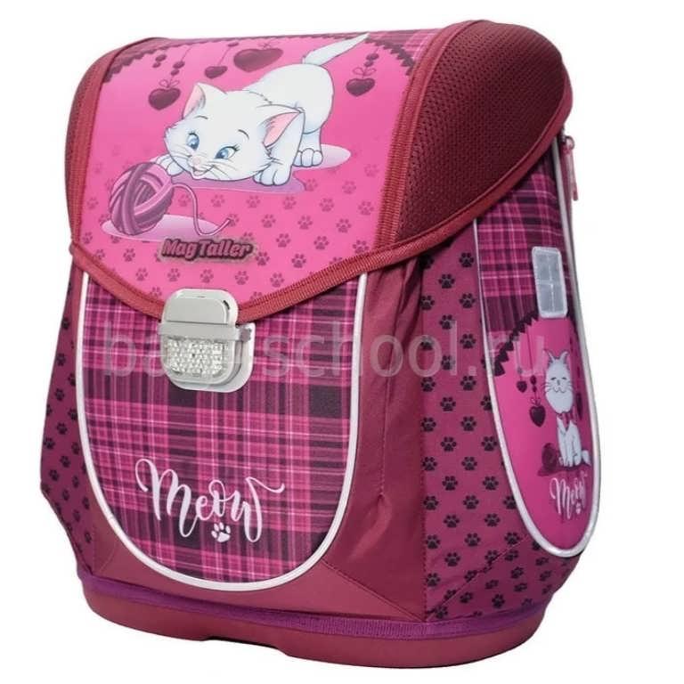 7cbab6d13eeb Следующую строчку нашего топа школьных рюкзаков занимает очаровательная  модель для девочек от компании Mag Taller. Это стильная, нежная модель  рюкзака, ...