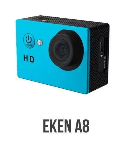 EKEN A8