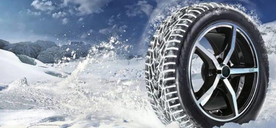 Типы зимних шин: как выбрать оптимальный вариант
