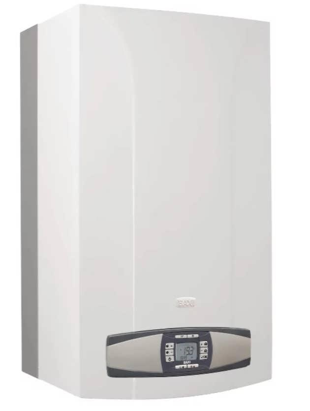 Baxi NUVOLA-3 Comfort 240 Fi