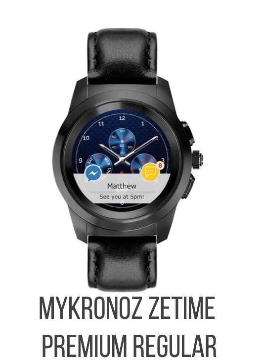 MyKronoz ZeTime Premium Regular
