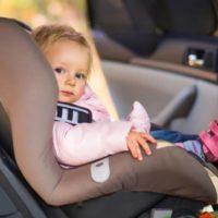 На что обратить внимание при выборе детского автокресла