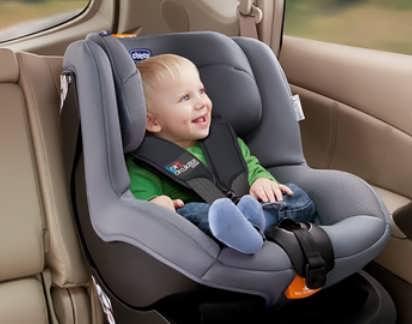 Правильно выбираем автокресло для ребенка
