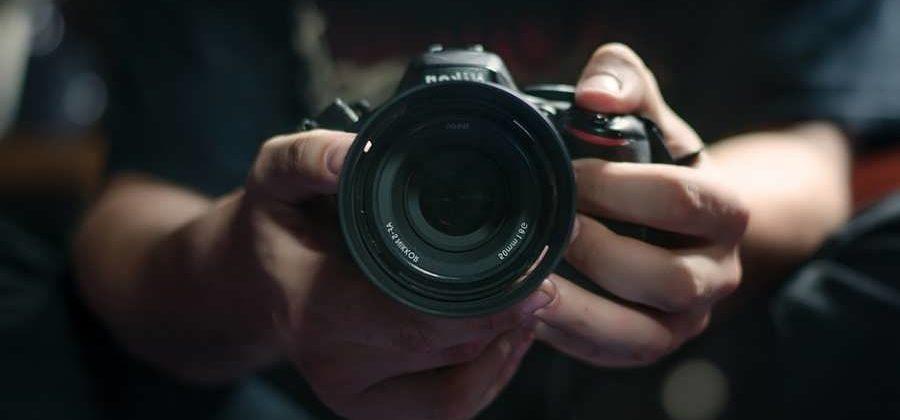 Лучшие зеркальные фотоаппараты – топ 7 моделей