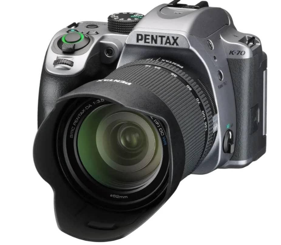Pentax K-70 Kit