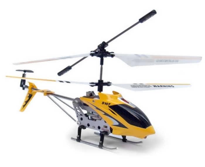 вертолет Syma i-Copter S107G