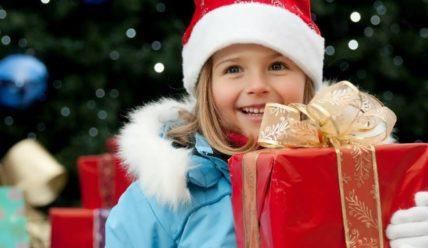 Лучшие подарки детям на Новый год 2020: топ 8 лучших идей