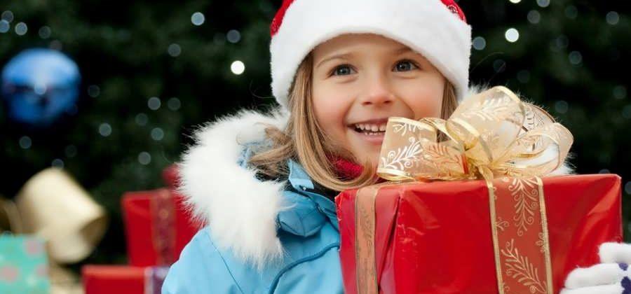 Лучшие подарки детям на Новый год 2019: топ 8 лучших идей