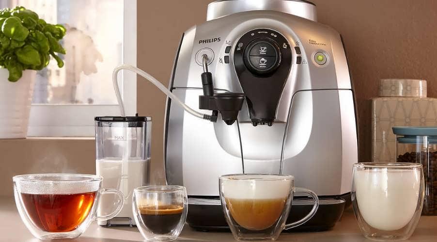 Рейтинг кофемашин: топ 10 моделей