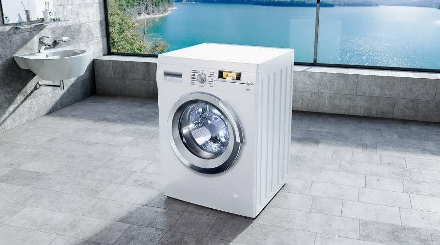 Рейтинг лучших стиральных машин