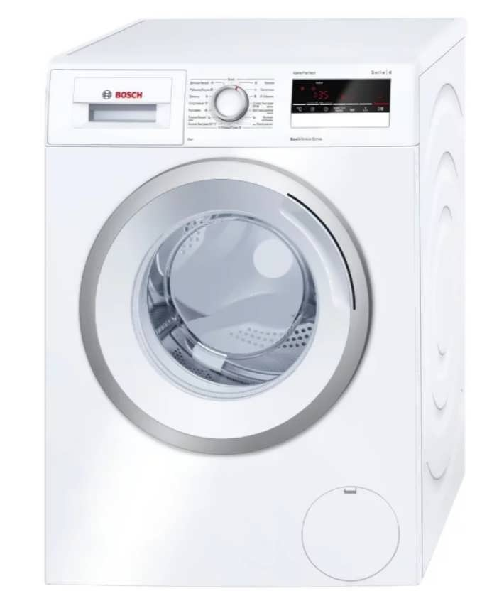 Bosch WAN 24260