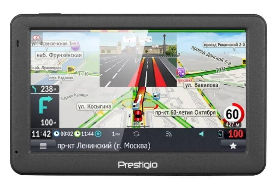 Prestigio GeoVision 5059 Progorod