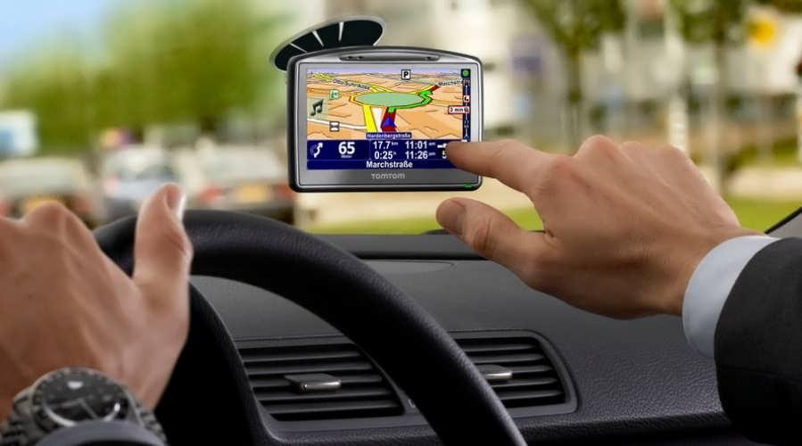 Рейтинг навигаторов для автомобиля