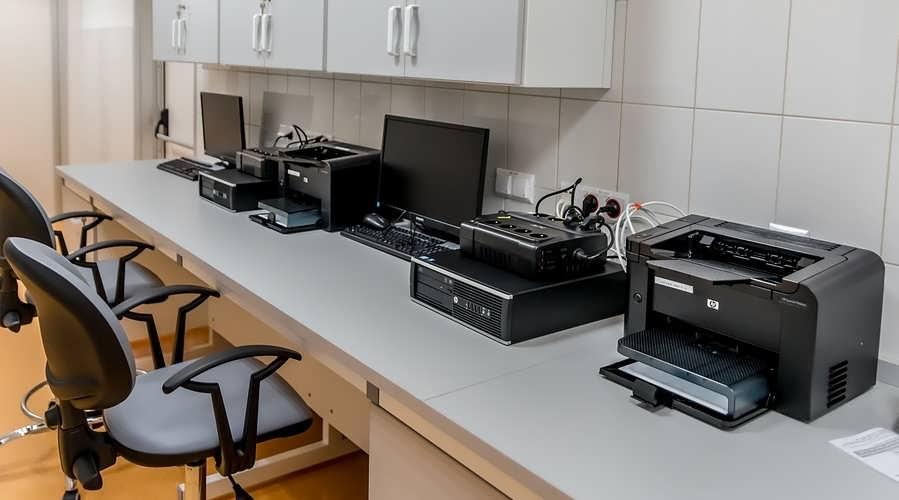 Какой принтер купить для дома: Топ 10 моделей