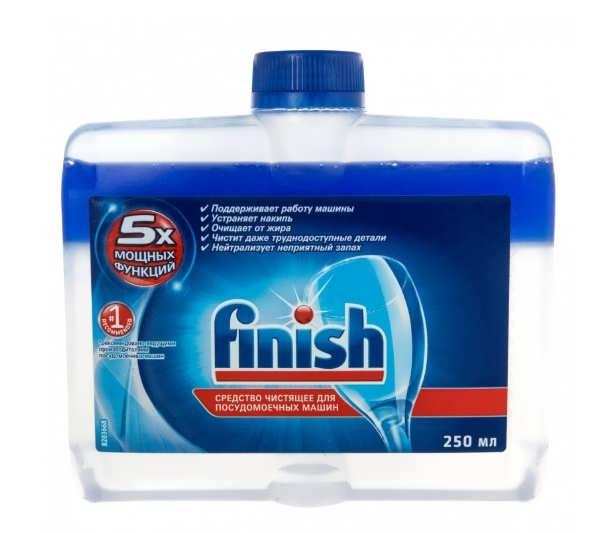 Finish очиститель