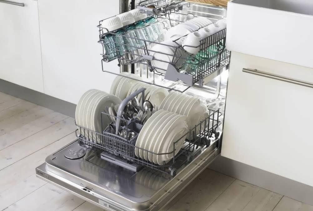 Лучшие средства для посудомоечных машин