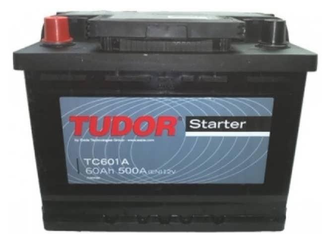 TUDOR Starter TC600A