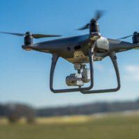 Топ 8 лучших квадрокоптеров с камерой 2019 года