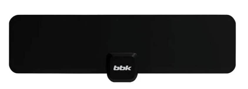 BBK DA04 Black