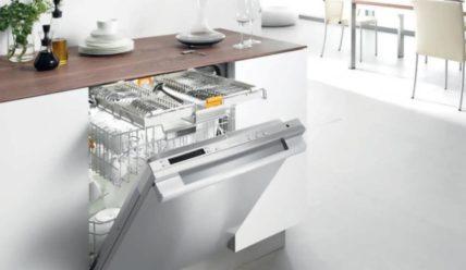 Топ 10 лучших встраиваемых посудомоечных машин 2019 года