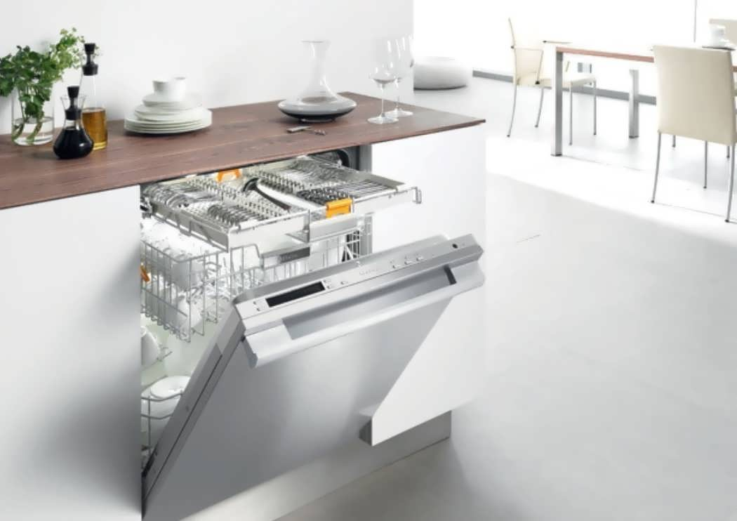 Рейтинг посудомоечных машин