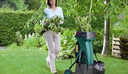 Рейтинг садовых измельчителей 2019 года: 10 лучших моделей