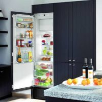 Топ 8 лучших встраиваемых холодильников 2019 года