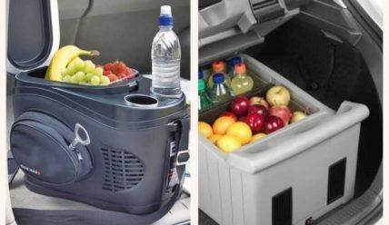 Рейтинг автохолодильников 2019 года: топ 8 моделей