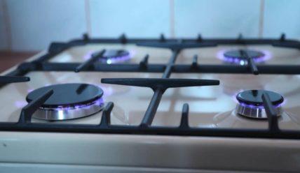 Топ 6 лучших газовых плит 2019 года