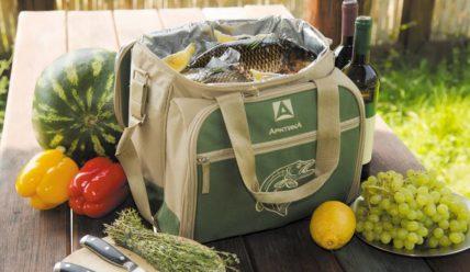 Топ 7 сумок холодильников 2019 года