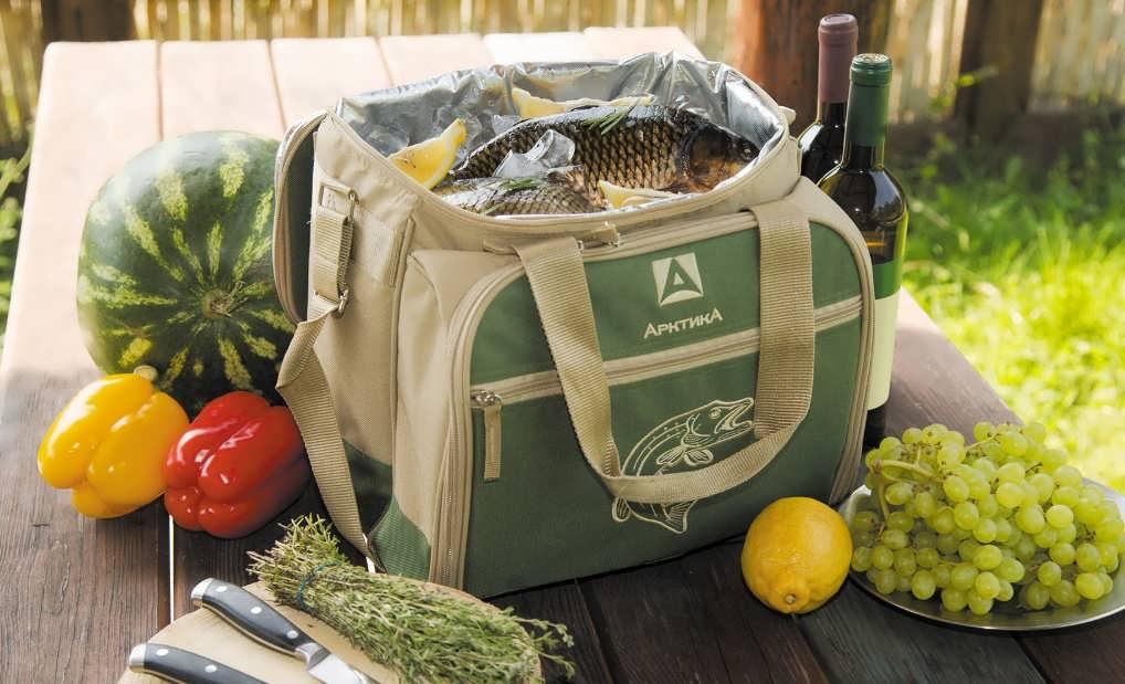 Лучшие сумки холодильники