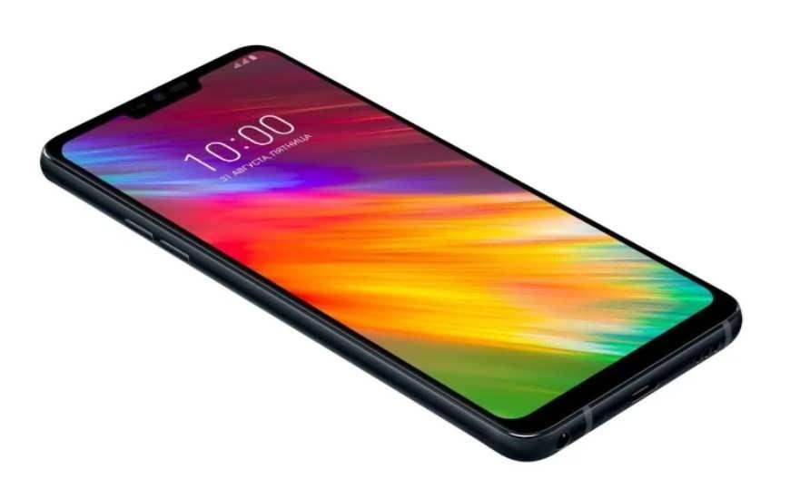 LG G7 Fit 4/64GB