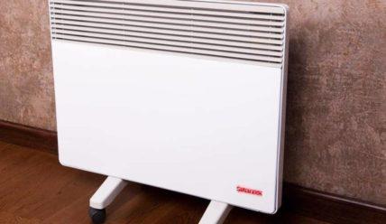 Рейтинг конвекторных обогревателей: топ 8 моделей