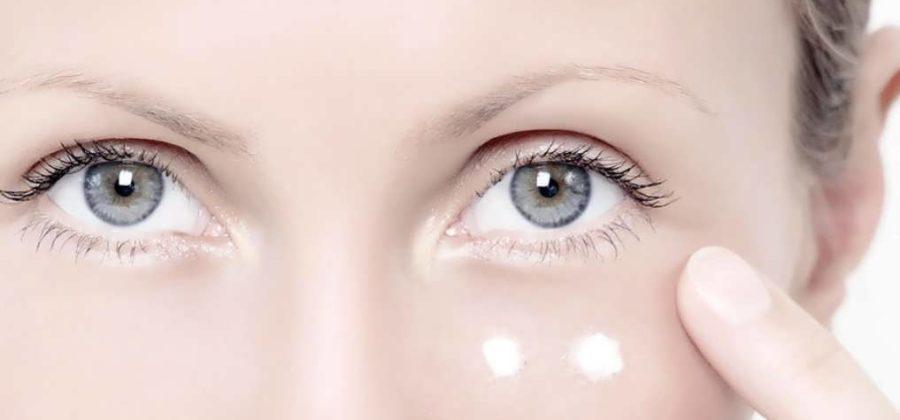 Топ 7 кремов для кожи вокруг глаз