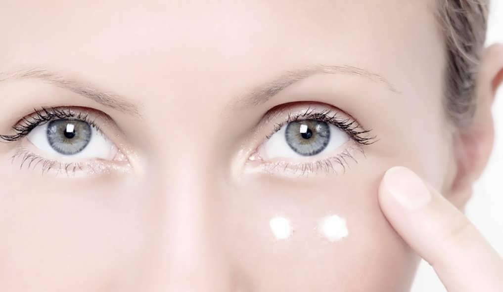 крем для кожи вокруг глаз рейтинг лучших