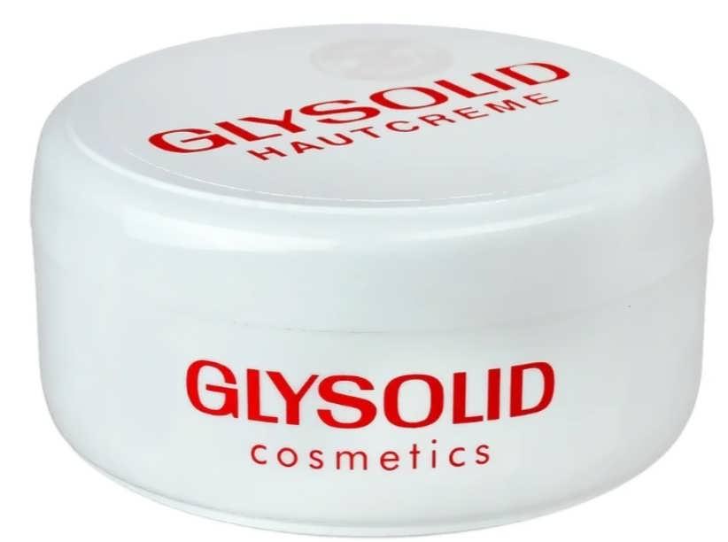 Glysolid с глицерином