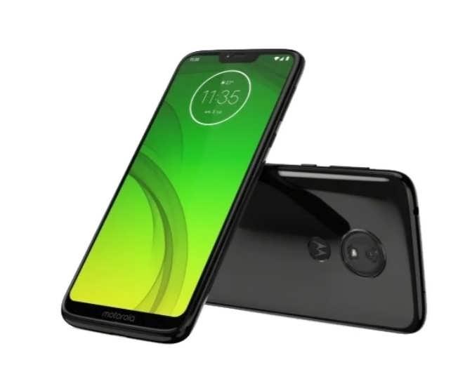 Motorola Moto G7 Power 64GB