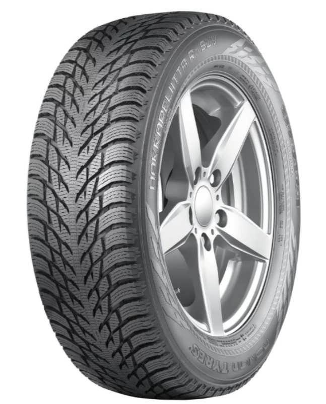 Nokian Tyres Hakkapeliitta R3 SUV