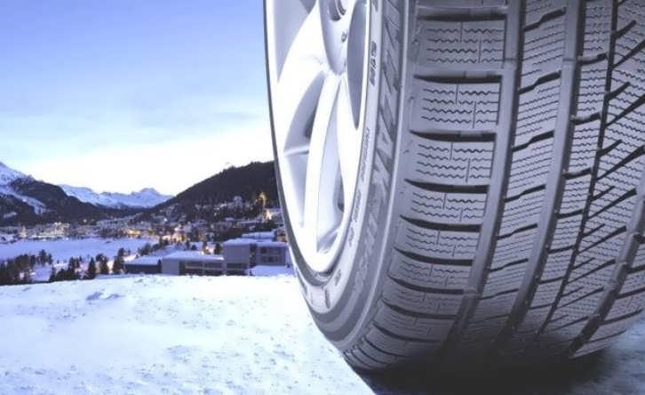 рейтинг зимних нешипуемых шин