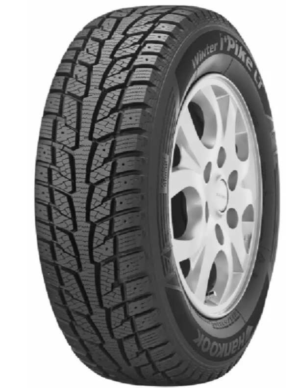 Hankook Tire Winter i*Pike LT RW09 зимняя